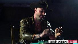 DigitalPlayground - Rawhide Scene 1...