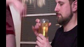 Piss Drinking 1...