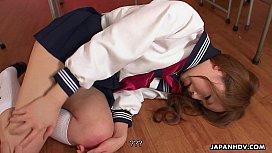 Emiri Suzuhara 6_Av Idols XXX