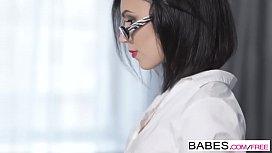 Babes - Office Obsession - Nikolas...