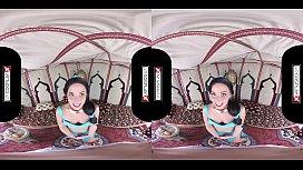 VR Cosplay X Princess...