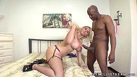 Kelli Staxxx Worships A...