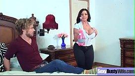 Hot Big Tits Wife Sheridan Love Love Hardcore Sex On Tape Video-23
