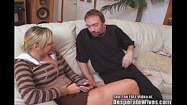 Acrobatic Wife Hard Core...