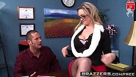Brazzers - Abbey Brooks, Danny...