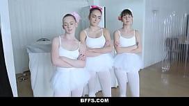 School Bailarine Get Free...