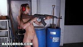 BANGBROS - Dirty Blonde PAWG...