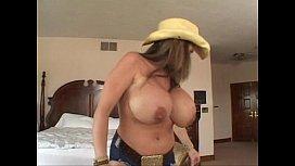 Huge tits Lisa Lipps...