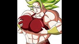 Dragon Ball Super Sexy...