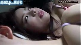 Sleeping Sister...