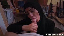 Teen arab virgin and...