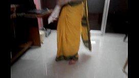 Desi tamil Married aunty...