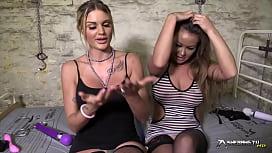 Candy Sexton and Amanda...