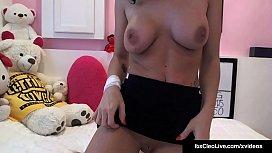 Webcam Wonder Its Cleo...