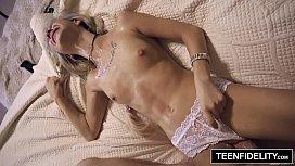 TEENFIDELITY Kenzie Reeves Tight...