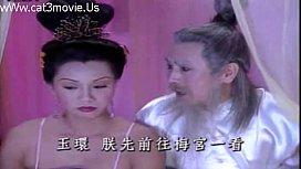 Dynasty Tong Vol1