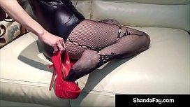 Hot Housewife Shanda Fay...