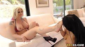 Katrina Jade And Leya...