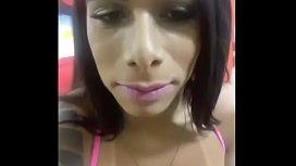 Rosy Pinheiro louca por...