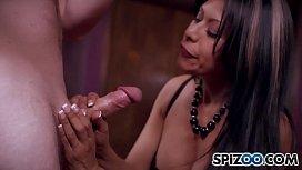 Spizoo - Latin Gabby Quinteros...