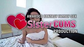 Big Ass Fucked Little Sister - SisterCums.com