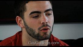 HD GayCastings - Josh Hairy...