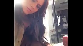 Aline Tavares PussySpace Video...
