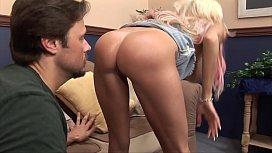 Danielle Derek Gets Her...