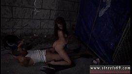 Bondage extreme fisting Rough outdoor public romp is Anya Olsen'_s