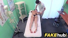 Fake Hospital Cock hungry...