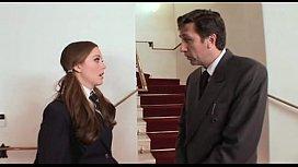 Scarlett Faye spanked for...