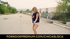 CHICAS LOCA - Sofi Goldfinger...