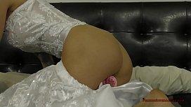 Sarah Jessie - Femdom Wedding...