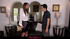 Karups - Tall MILF Tara...
