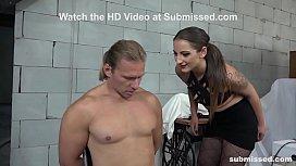 Laura Likes Her Men...