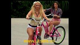 Lesbian milfs...