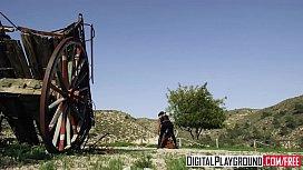 DigitalPlayground - Rawhide Scene 2...
