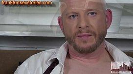 Porn Casting - Patrick Blue, Nick Mazzaro