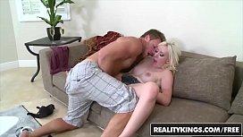RealityKings - Milf Hunter - Levi...