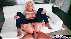 Anal Hardcore Sex Act Bang With Slut Huge Butt Girl (Luna Star) movie-20 fuckcuck