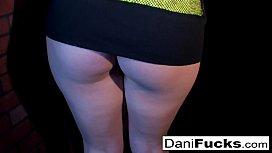 Dani Daniels Gets A...