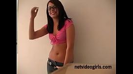 EXCLUSIVE - Eva Angelina&#039...