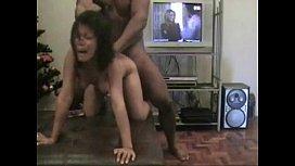 Amateur couple porn burst