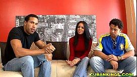 Maya Vidal En Cubankings.com