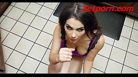 Zetporn.com - Busty young...