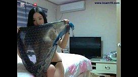 Korean BJ Park Nima (15) kimmy granger blacked