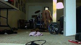 Slutty webcam big boobs...