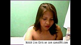Angel Filipina Chubby Cam...