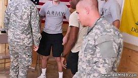 Marine guys fucking gay...