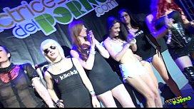 Erotic Festival Tour Live...